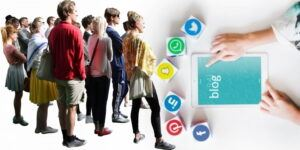 Using Social Media To Increase Website Traffic To Your Blog